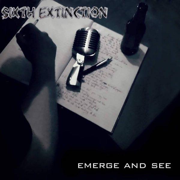 Sixth Extinction EP