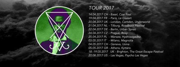 Zeal-Tour