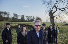 flogging molly 2017