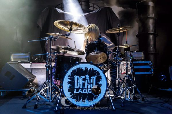 Claire Dead Label