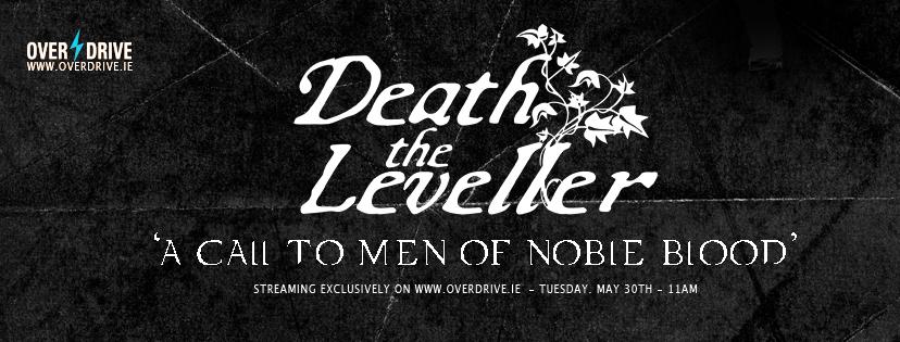 DEATH THE LEVELLER - TRACK PROMO 1