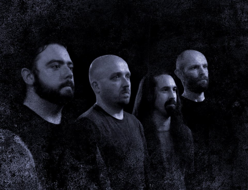 Mael Mórdha band photo