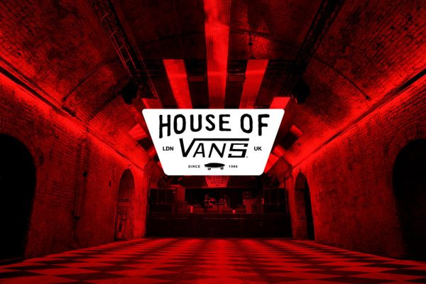 house of vans  - london