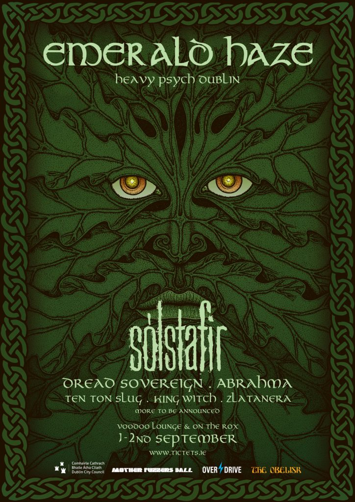 Emerald-Haze-1st-poster
