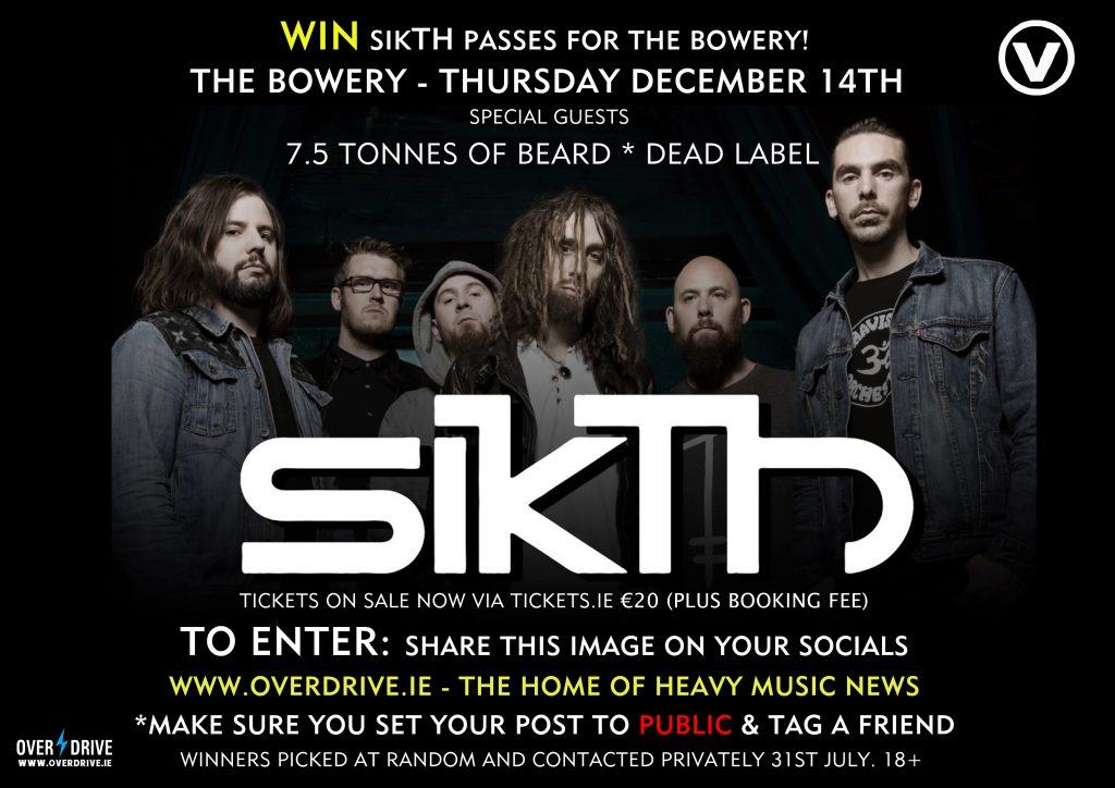 SIKTH COMP (VENTURE PRESENTS)