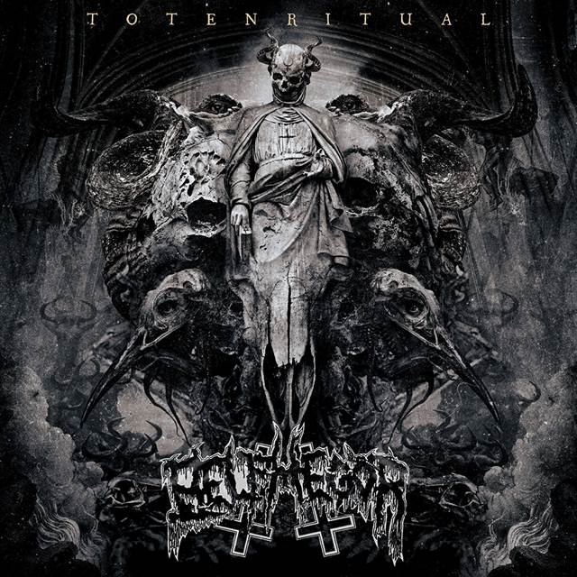 BELPHEGOR ALBUM COVER