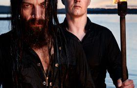 Satyricon Photo Credit: Marius Viken