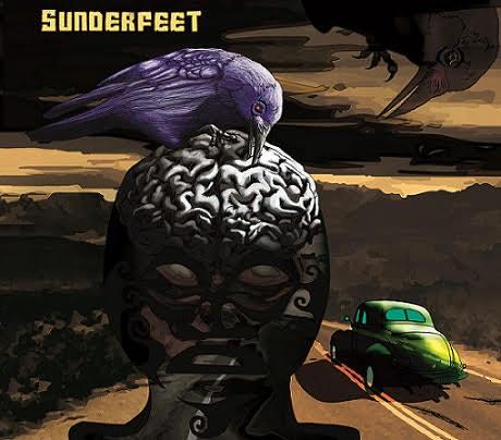 SUNDERFEET ALBUM
