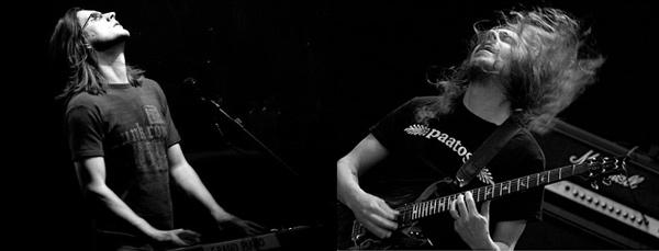 Steven Wilson : Opeth