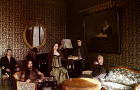 THERION PROMO