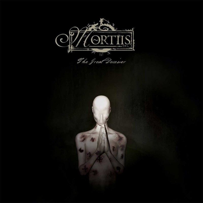 mortiis the great deciver album