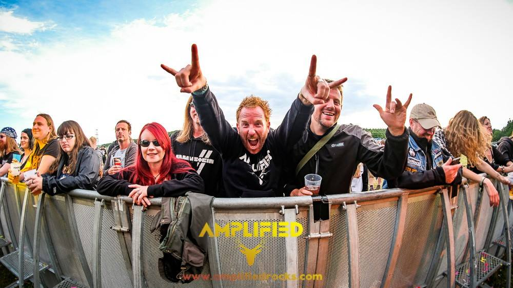Amplified Music Festival 2