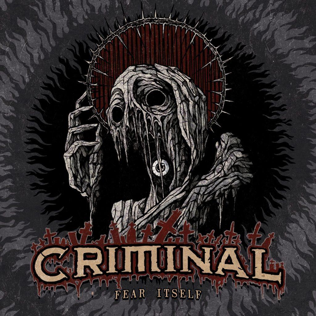 Criminal Fear Itself