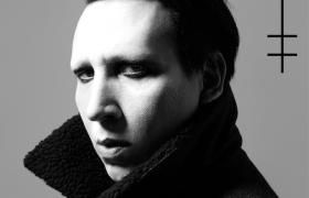 Marilyn Manson cover