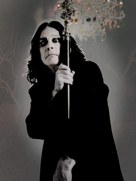 Ozzy Osbourne 2017