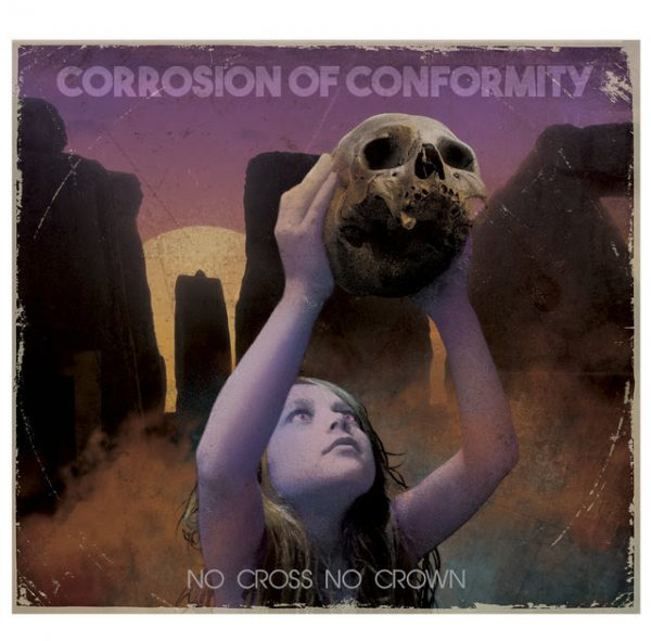 Corrosion Of Conformity album