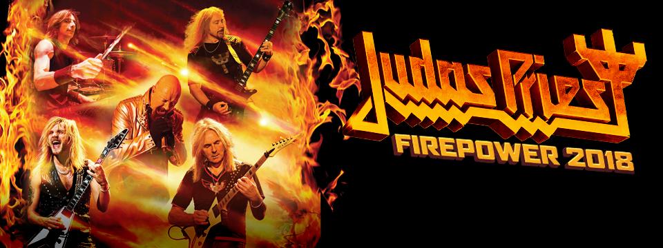 Judas Priest New Album Details Amp Preorder Overdrive