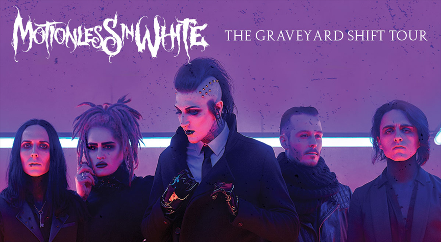 motionless in white 2