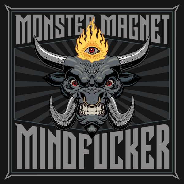 MONSTER MAGNET.