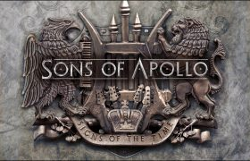 Sons of Apollo 3