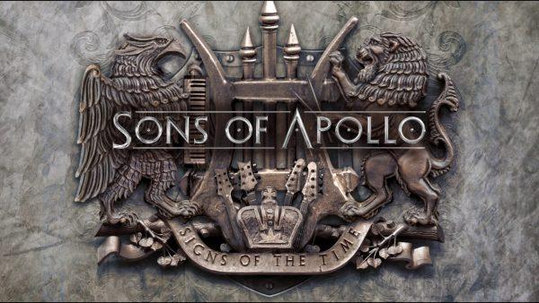 Sons of Apollo 3