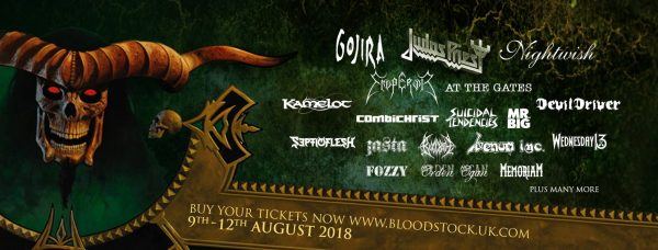 Click here for Bloodstock Tickets! Get 'em before it's too late!