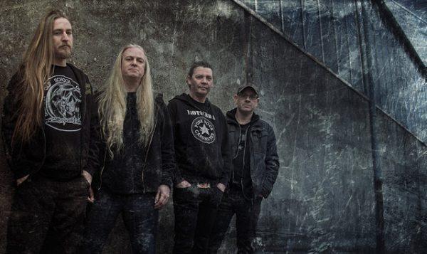 Αποτέλεσμα εικόνας για memoriam band 2018