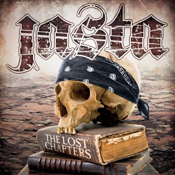 Jasta - The Lost Chapters (Album Cover)
