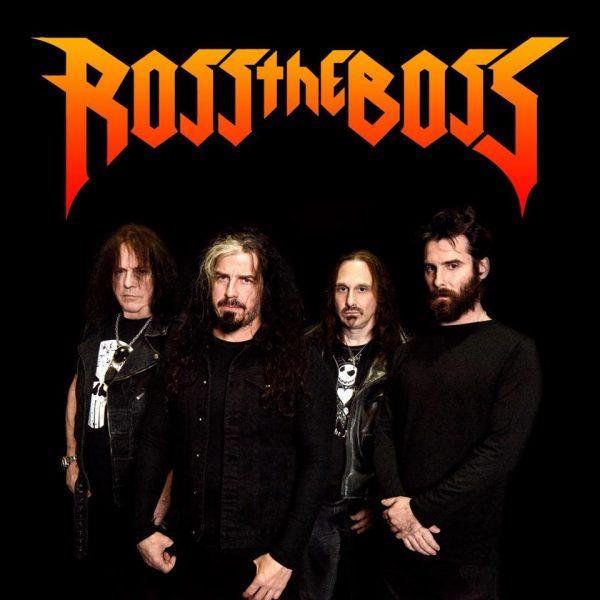 Ross The Boss 4
