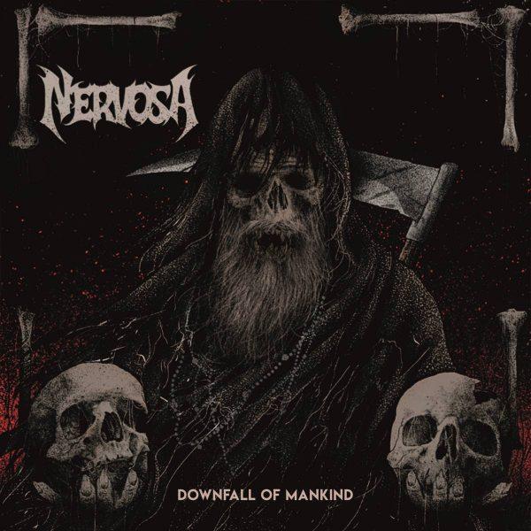 NERVOSA ALBUM COVER 2018