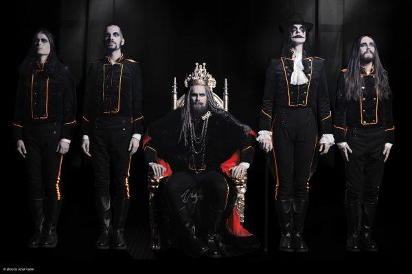 Band Photo - Avatar