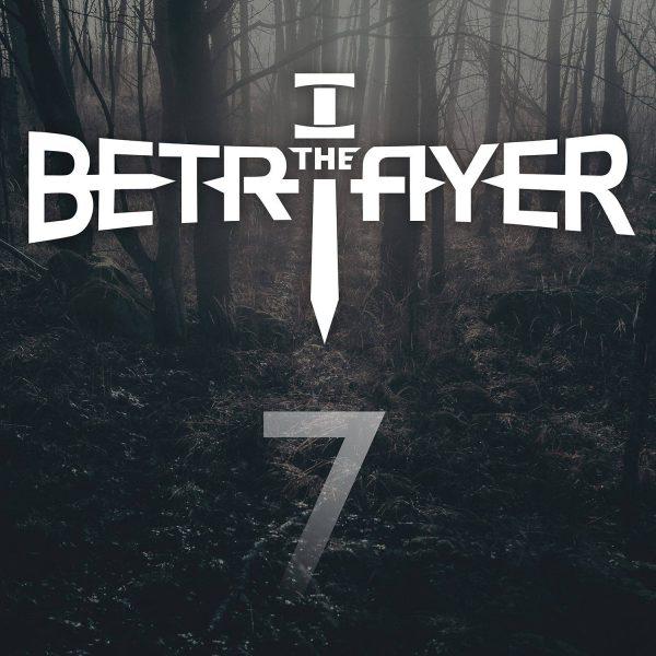 I the Betrayer album