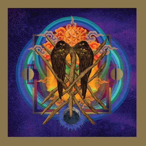 YOB Our Raw Hearts cover