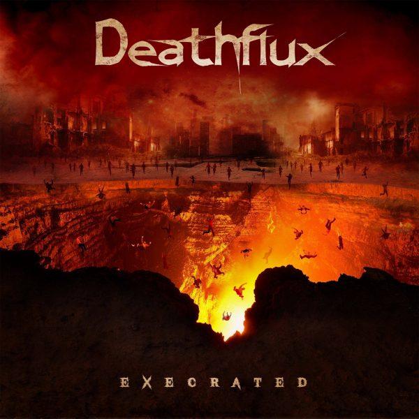 deathflux album cover