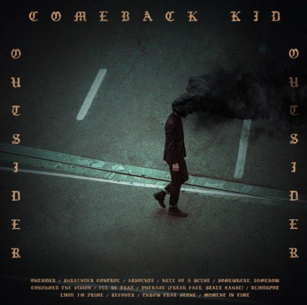 Comeback Kid