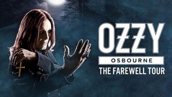ozzy farewell tour