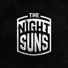 the night suns logo