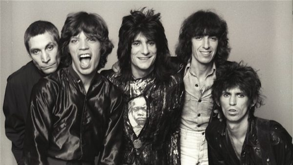 the rollilng stones