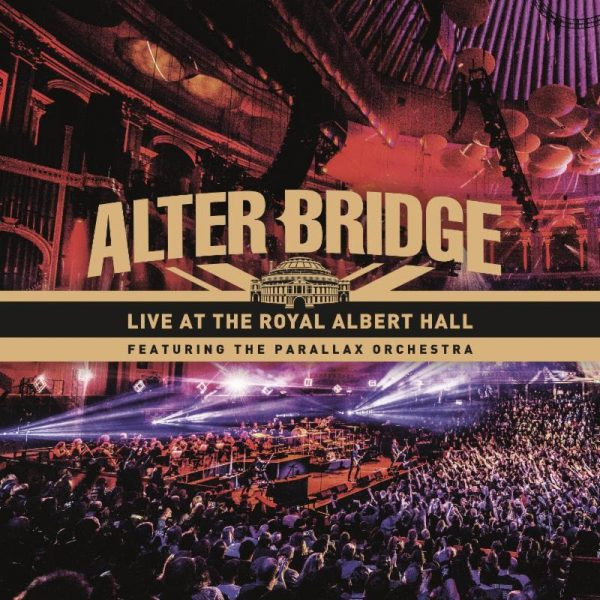 Alter Bridge Royal Albert Hall