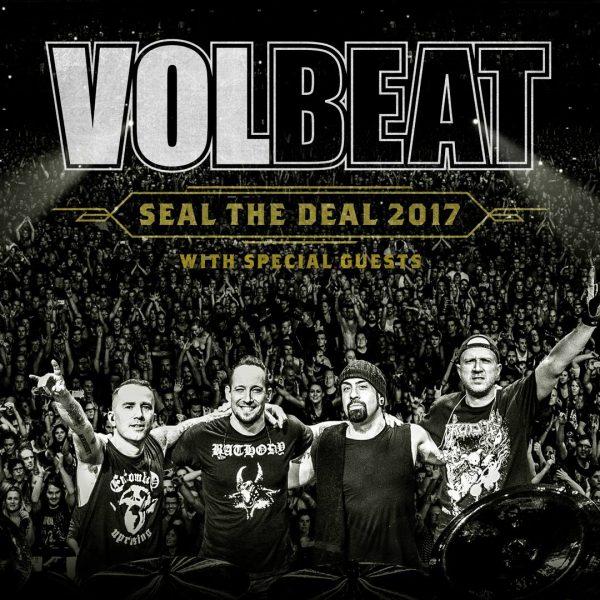 volbeat stadium tour