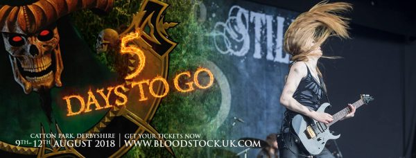 Click here for your Bloodstock Festival ticket!