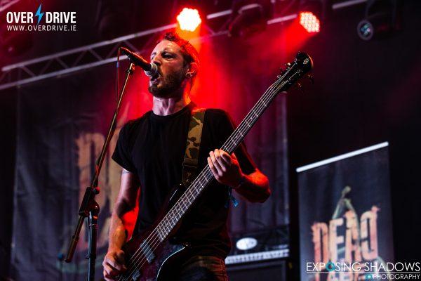 Dead Label Bloodstock 2018