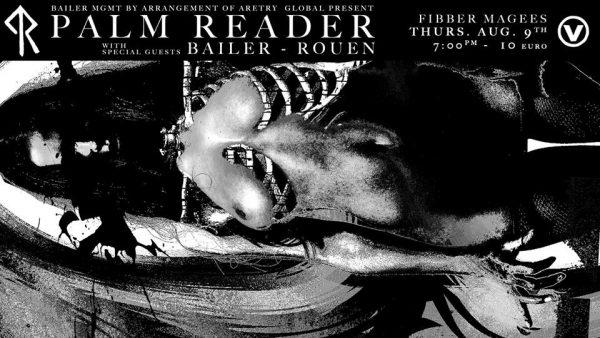 palm reader fibbers