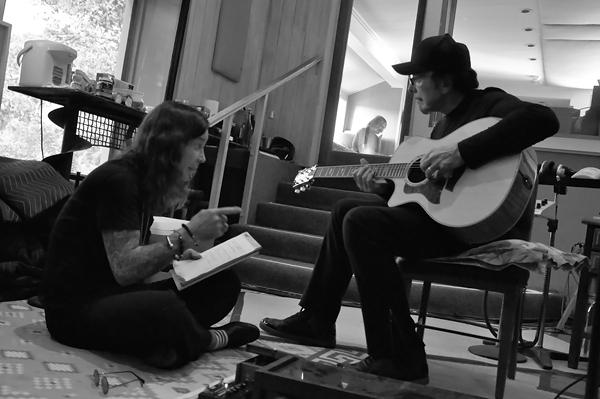 Ozzy & Toni