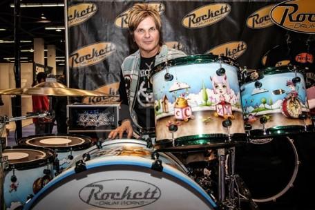 Rickki Rocket
