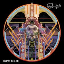 Clutch Earth Rocker album