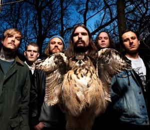 kvelertak2013 band shot