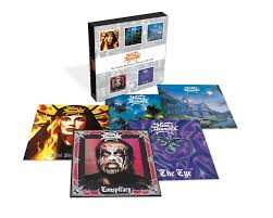 King Diamond boxset