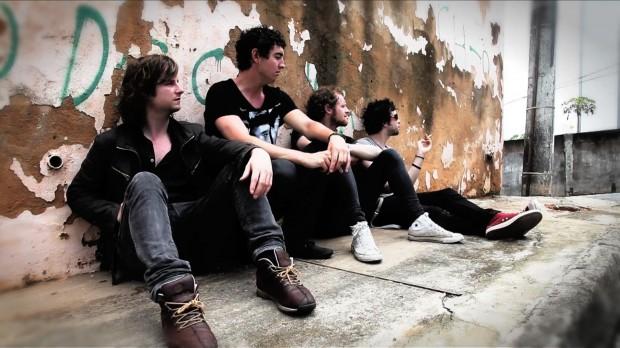 Bipolar band shot