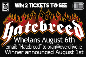 Hatebreed Comp